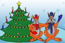 Advent a Vánoce - Vánoční hvězda