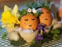 Když byly Velikonoce. Písnička pro vás, pro krásné Velikonoce ;-)